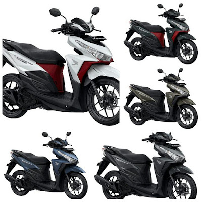 Kredit Motor Bekas Yamaha