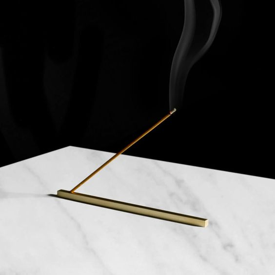 Cinnamon Projects Incense | Cleo-inspire