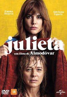 Julieta - HDRip Dual Áudio