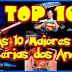 TOP 10 - Maiores Bilheterias dos Anos 70