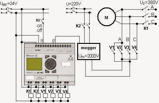 Wiring%2Bdiagram%2Bof%2Ba%2BPLC%2Bcontrolled%2Bsystem%2Bfor%2Bdrying%2Bof%2Bhigh voltage%2Binduction%2Bmotors wiring diagram of a plc controlled system for drying of high high voltage motor wiring diagram at couponss.co