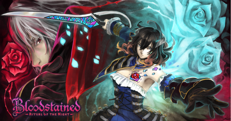 Bloodstained Nintendo Switch Update Planned For November