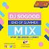 """WORLD PREMIERE: TEKNO PANA """"END OF SUMMER MIX"""" HOSTED BY  DJSOGOOD - @DJSOGOOD27"""