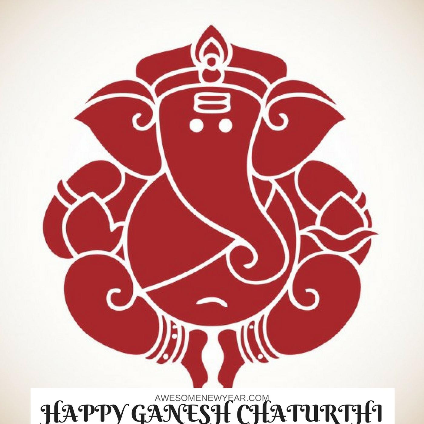 Ganesh Chaturthi Images Wishes Happy Vinayaka Chaturthi 2018