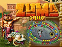 games Zuma Deluxe 2.1 full version