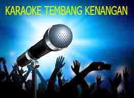 Kumpulan Lagu Karaoke Tembang Kenangan