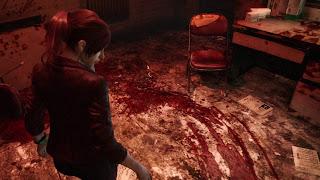 Resident Evil Revelations 2 DLC