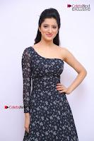 Telugu Actress Richa Panai Stills in One Shoulder Floral Long Dress at Rakshaka Bhatudu Movie Interview  0006.JPG