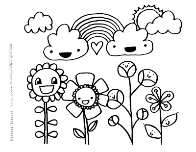 design coloring pages on mac - photo#18
