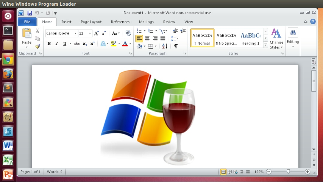 Wine Released How To Install It On Ubuntu Awake Panda