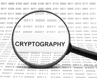 Cryptography | Information Technology 1