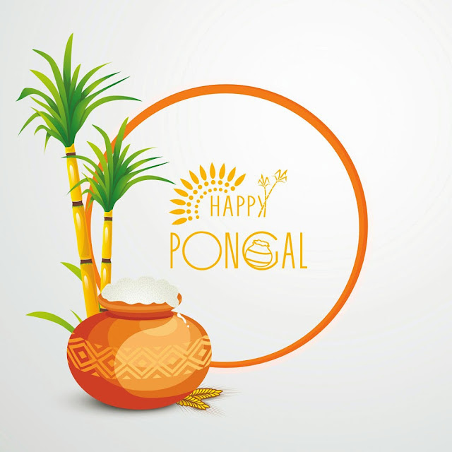 Happy Pongal Images HD