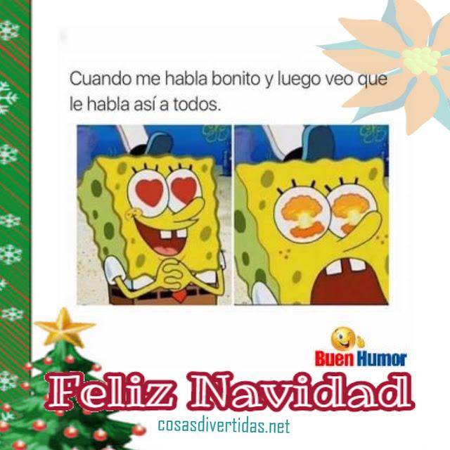 humor de Navidad para compartir