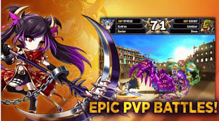 Brave Frontier Apk Mod Download