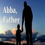 hymn lyrics for Abba father by James Gdeck