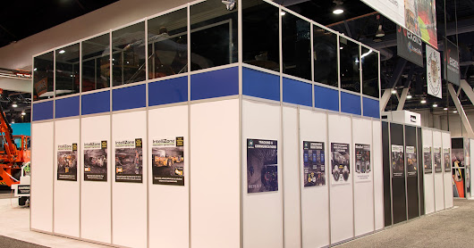 MAKING THE MOST OF YOUR TRADE SHOW BOOTH