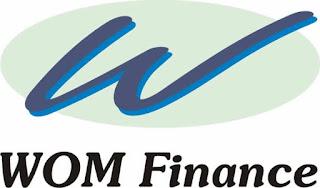 Lowongan Kerja PT WOM Finance Tbk