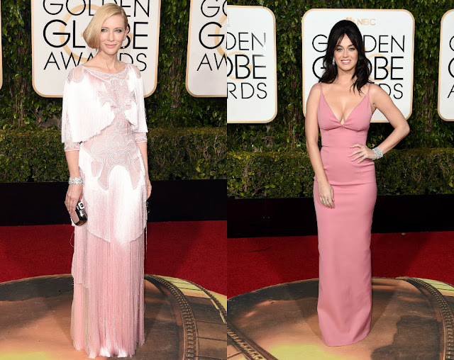 cate blanchet, katy perry