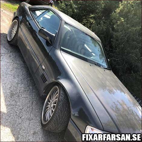Mercedes SL 500 AMG For Sale