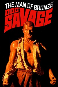 Watch Doc Savage: The Man of Bronze Online Free in HD