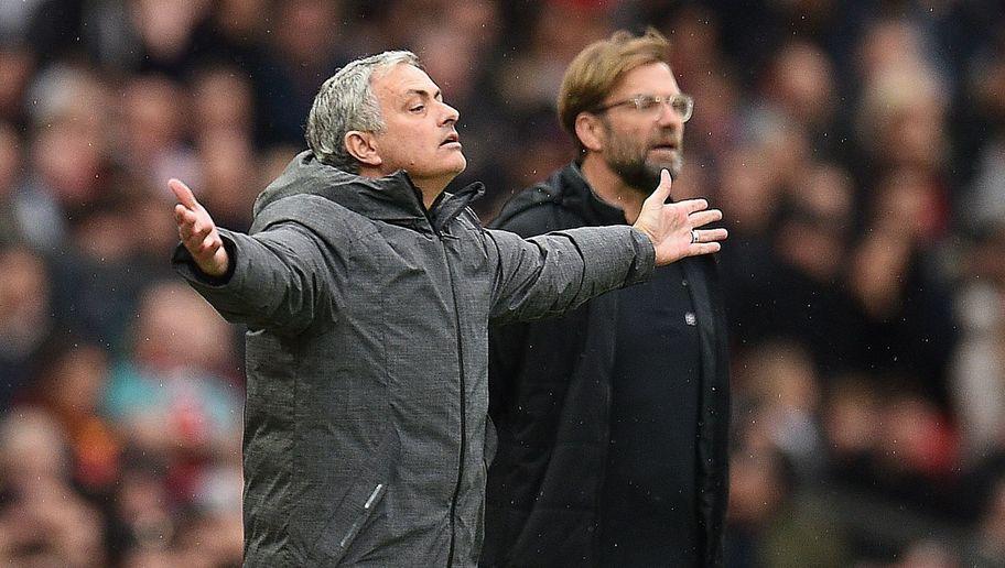 Jose Mourinho Bawa Aura Baik Untuk Manchester United