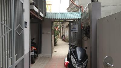 Tòa chung cư mini Minh Đại Lộc giá rẻ nhất Hà Nội