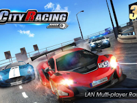 City Racing 3D Mod v3.1.133 Apk Terbaru Unlimited Money
