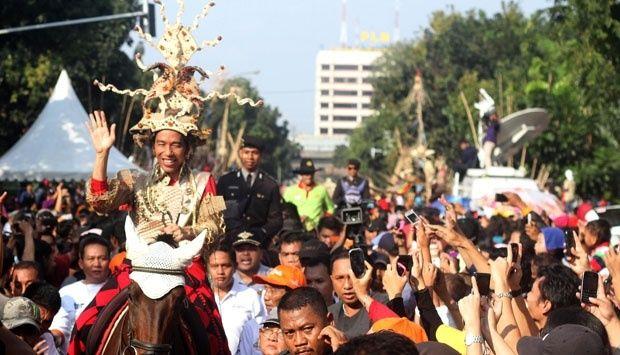 Soal 'Raja Jokowi', Tim Prabowo: Erick Thohir Harus Siap-siap Mundur