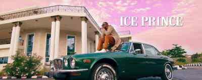 Download Video | Ice Prince ft Peruzzi - Yawa