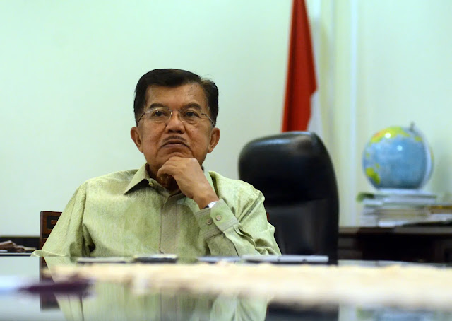 Jusuf Kalla Tak Ingat Jokowi Pernah Janji <i>Buyback</i> Indosat