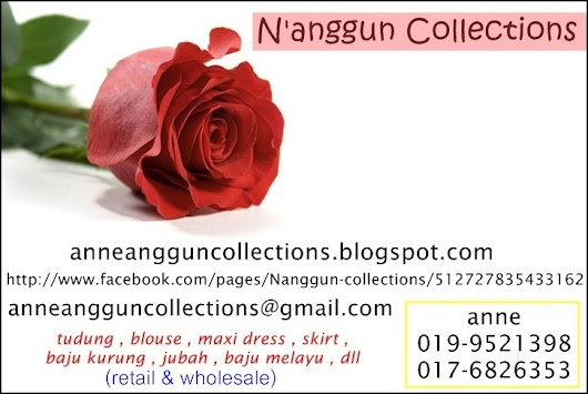 N'anggun Collections