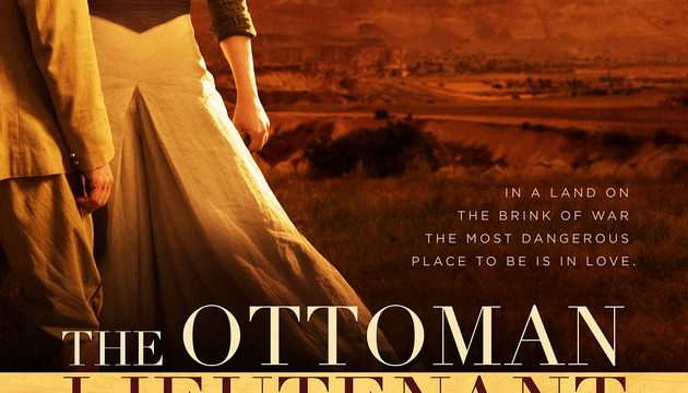 Film The Ottoman Lieutenant (2017)