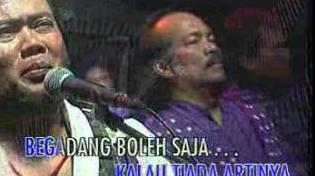 Download Lagu Begadang Rhoma Irama Mp3 Dangdut Lawas