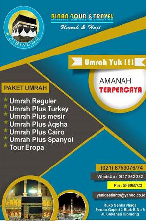 Paket Tour Muslim Eropa Asia dan Timur Tengah