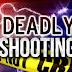 Shooting at Amarillo church leaves 1 person dead
