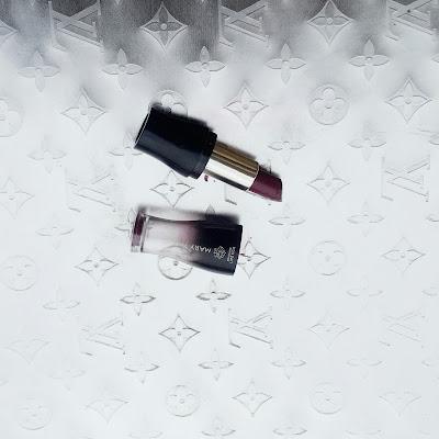 mary kay plum lipstick