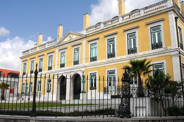 Museu da Farmácia em Lisboa