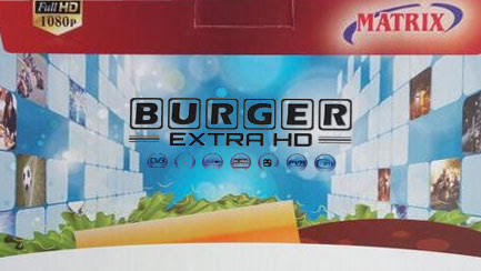 Harga Matrix Burger Extra HD Terbaru