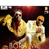 Download Rj the dj ft Barakah the prince - Bora iwe