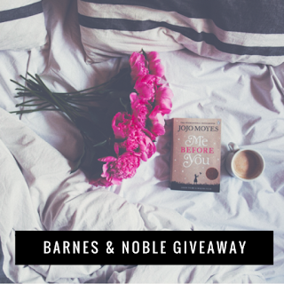 Enter the Barnes & Noble $200 Gift Card Giveaway. Ends 3/15