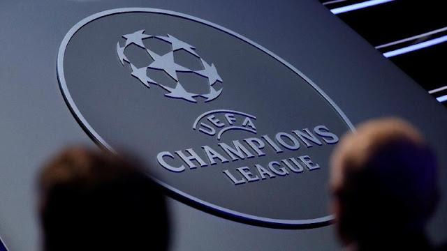 Hasil Liga Champions Malam Tadi