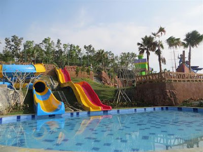 Citra Grand Mutiara Waterpark Yogya