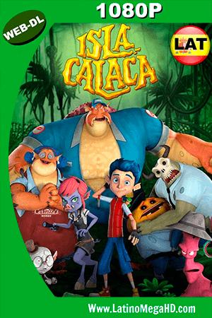 Isla Calaca (2017) Latino WEBDL HD 1080P ()
