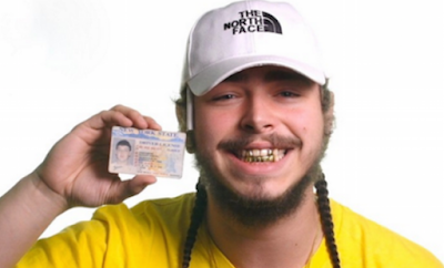 I done drank Codeine from a broken whiskey glass Post Malone - Broken Whiskey Glass