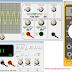 تحميل برنامج  Oscilloscope v4.0 لمحاكات جهاز راسم التدبدب