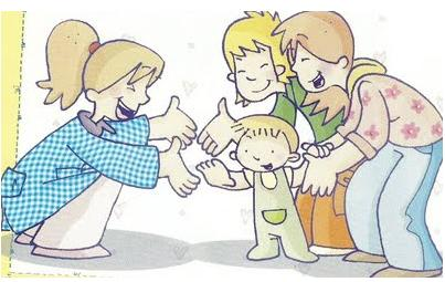 Periodo de adaptaci n escuela infantil el parotet for Adaptacion jardin infantil