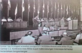 Makna Alinea Pertama dan Kedua UUD 1945