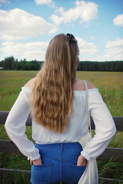 roszak magda włosy