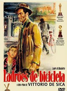 Review - Ladrões de Bicicleta