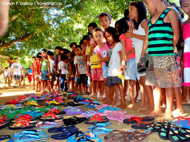 Outreach Programs in Romblon